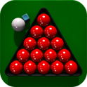 斯诺克大奖赛:International Snooker HD 200.1.5