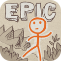 火柴人涂鸦:Draw a Stickman: EPIC 1.4