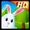 小兔走迷宫:Bunny Maze HD 1.0.1