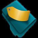 应用文件夹:Fold...