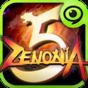 泽诺尼亚传奇5:ZENONIA 5