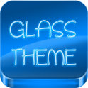 GLASS APEX NOVA GO THEME 7.4