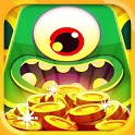 怪兽吃了我的公寓:Super Monsters Ate My Condo 1.0.2