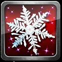 飘雪动态壁纸:Snow Stars FULL 1.4