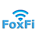 FoxFi:WiFi蓝牙网络共享