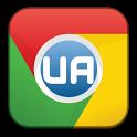 Chrome UA Switc...