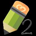 亲笔2:Genial Writing 2 2.23.0729