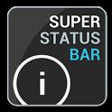 超级状态栏:Super Status Bar 0.16.7.4