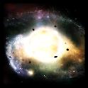 太阳系动态壁纸:Solar System HD Deluxe 3.4.4