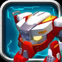 机甲格斗:Armorslays