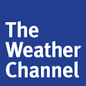 天气频道:The Weather Channel