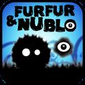 小毛球和大眼睛:Furfur And Nublo 1.1.0