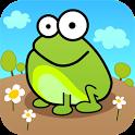 点青蛙:Tap the Frog HD 1.5