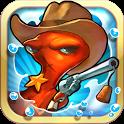 鱿鱼之狂野西部:SQUIDS Wild West 1.1.16