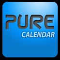 桌面日程管理:Pure Calendar widget3.4.9