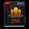 分组联系人:DW C...