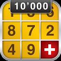 万题数独:Sudoku 10\'000 Plus