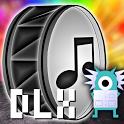 太空击鼓战:FLOW - A Space Drum Saga DLX 1.2.3