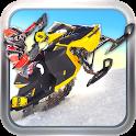 雪上摩托:SnowMotoRacing 1