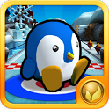 冰上企鹅:Ice Penguin 3D 1