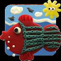 橡皮泥海洋:Plas...