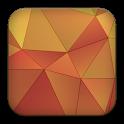 Nexus Triangles Live Wallpaper 3.2