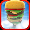 摩天汉堡:Sky Burger