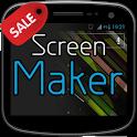 带壳截屏:Screen maker 2.5