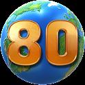 环游世界80天:Ar...