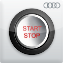 奥迪进程管理:Audi start-stop