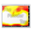 沙盘玩具:The Powder Toy