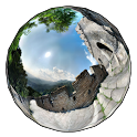 Photosphere Free Live Wallpaper 1.11