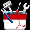 Olive PDF工具箱:Olive PDF Tools 1