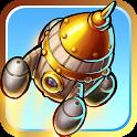 火箭岛:Rocket Island 1.2.3