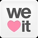 心水美图吧 We Heart It 6.1.0