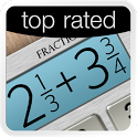 分数计算器:Fraction Calculator Plus