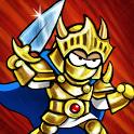 一个狂奔的骑士:One Epic Knight 1.3.26