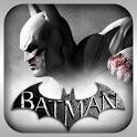 蝙蝠侠阿甘之城:...