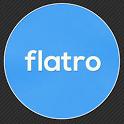 flatro - Icon Pack 4.4.3