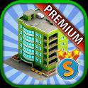 城市岛屿:City Island (Premium) 1.0.0