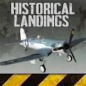 战机着陆:Historical Landings 1.01