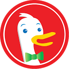 DuckDuckGo搜索...
