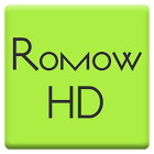 Romow HD Nova Apex ADW GO Holo 5.0.3