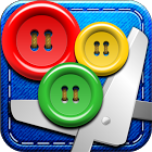剪扣子:Buttons and Scissors 1.6.5
