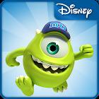 怪兽快跑:Monsters, Inc. Run 1.0.1