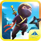 忍者突袭:Ninja Dashing 1.2.1