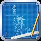 蓝图3D:Blueprint3D HD 1.0.2