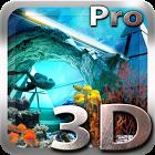Atlantis 3D Pro Live Wallpaper 1.2