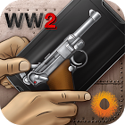 真实武器模拟2:Weaphones WW2: Firearms Sim