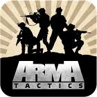 武装突袭通用版:Arma Tactics 1.3218